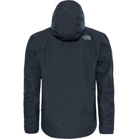 The North Face M's Venture 2 Jacket TNF Dark Grey Heather